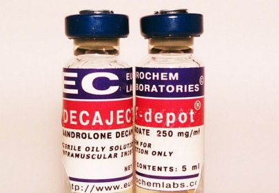 EuroChem Labs Does Well with Decaject Depot
