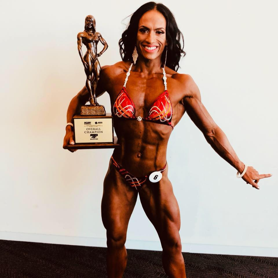 Arnold Classic Champion Eve Howe Pleaded Guilty to Steroid Trafficking