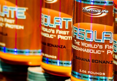 ThermoLife Sues Supplement Retailers Selling Steroids