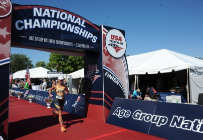 USA Triathlon to Spend More Money Testing Old Guys for Steroids