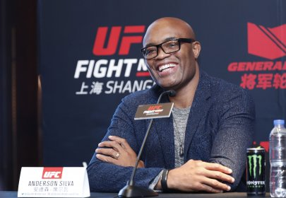 Anderson Silva Wants UFC to Legalize Testosterone Replacement Therapy