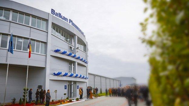 Balkan Pharma PHOTO