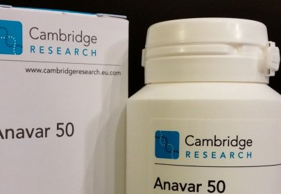 Cambridge Research Anavar is Almost Perfectly-Dosed