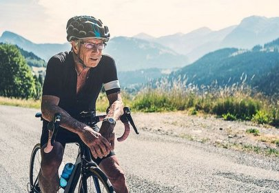 USADA Ridiculed for Penalizing 90-Year Old Man for Trenbolone