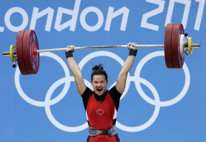 Christine Girard Awarded Olympic Gold Medal Six Years Later