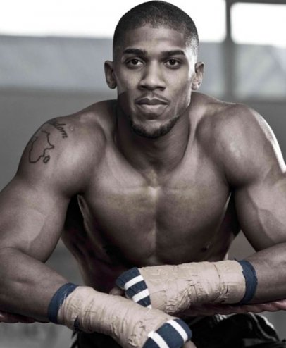 Boxing Champion Anthony Joshua is on Steroids According to Jarrell Miller