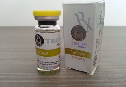 AM Tech Pharma Gets Another Chance to Impress With 'Decam'