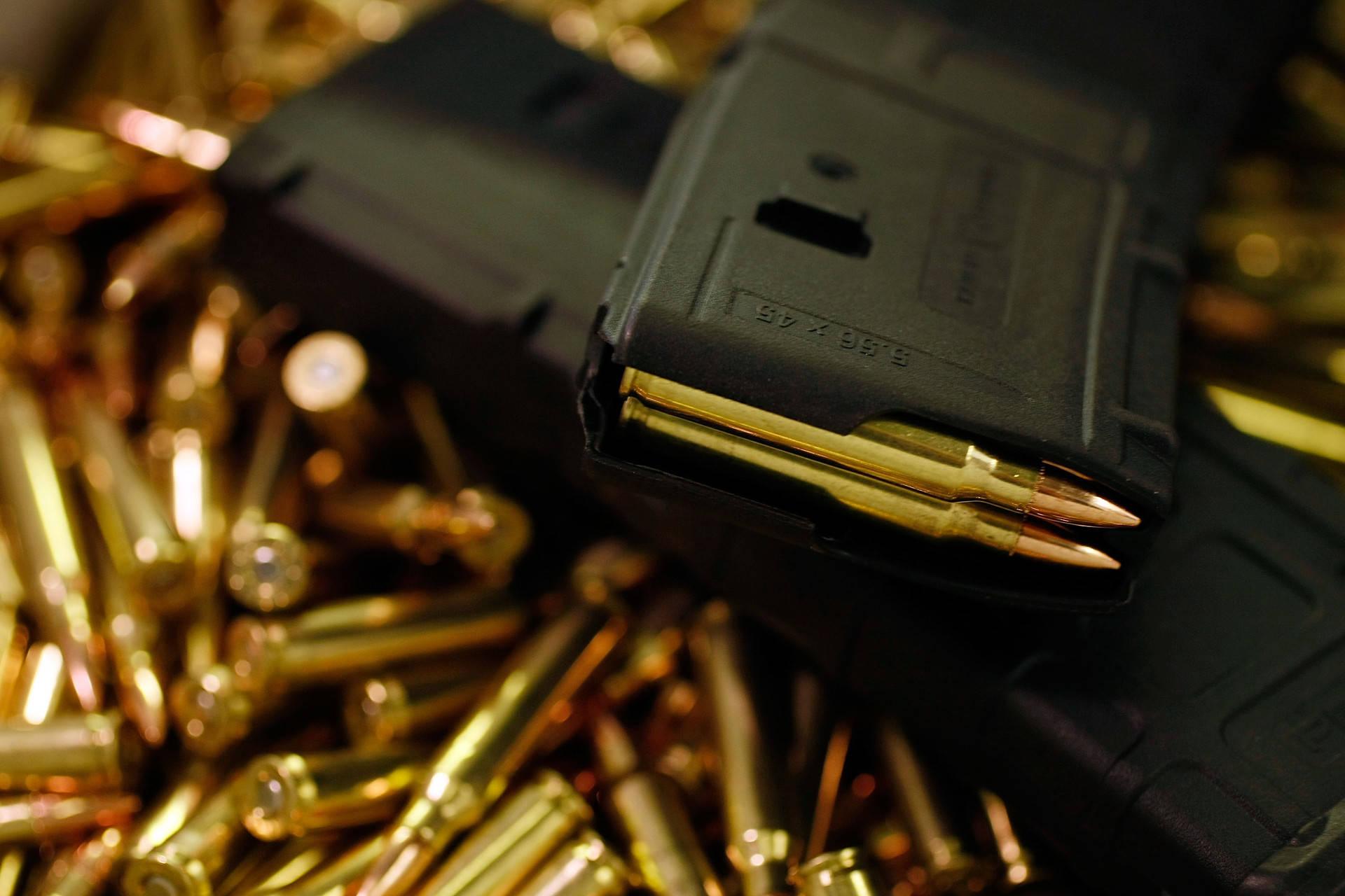 Drunken Steroid Dealer Busted After Recklessly Firing Gun Inside His Home