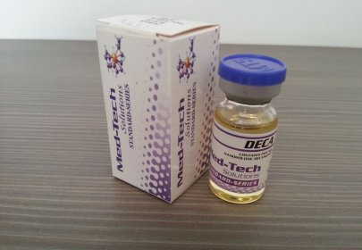 Med-Tech Solutions Deca Disappoints on AnabolicLab