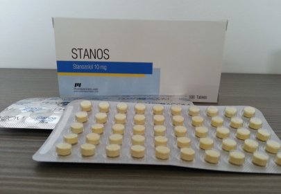 Stanozolol is the Latest Pharmacom Product Tested by AnabolicLab