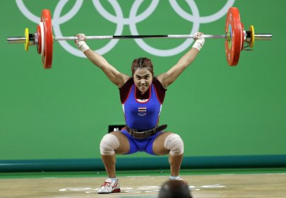 Thai Weightlifting Team Voluntarily Banned from the 2020 Tokyo Olympics