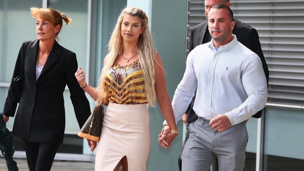 Australian Judge Realized He was Duped by Swole Ninja Steroid Source