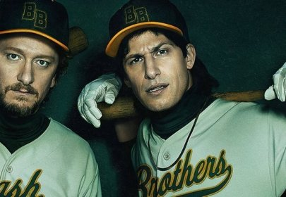 The Bash Brothers Rap About Steroids on Netflix