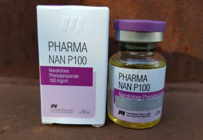 Pharmacom Labs Nandrolone Phenylpropionate Scrutinized by AnabolicLab