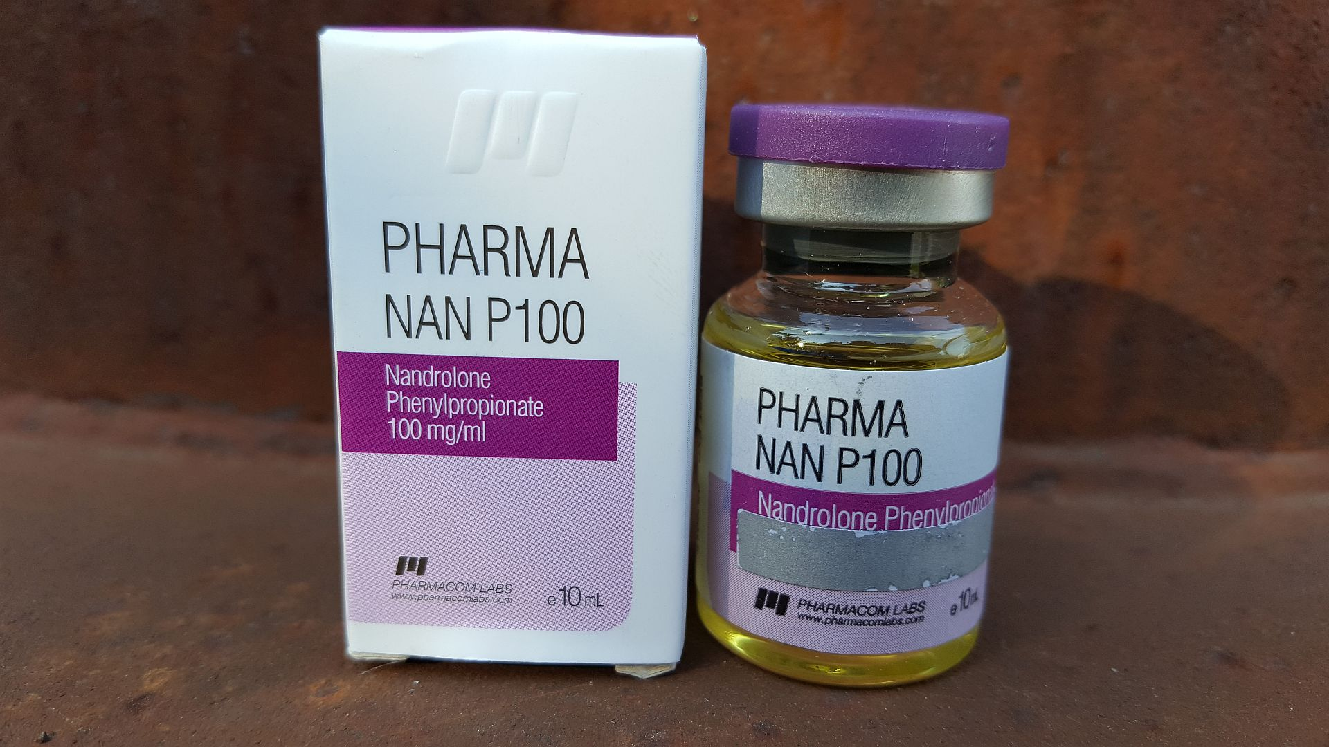 Pharmacom Labs Nandrolone Phenylpropionate Scrutinized by
