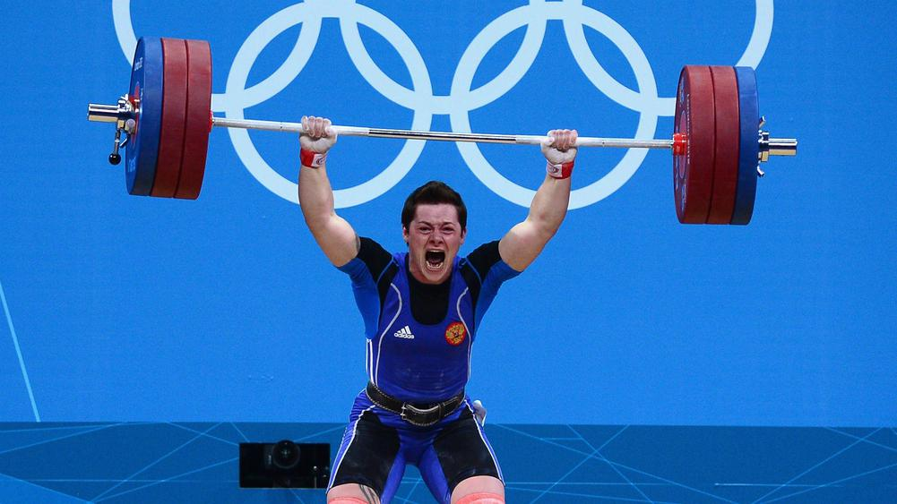 Weightlifting Fully Reinstated as Olympic Sport
