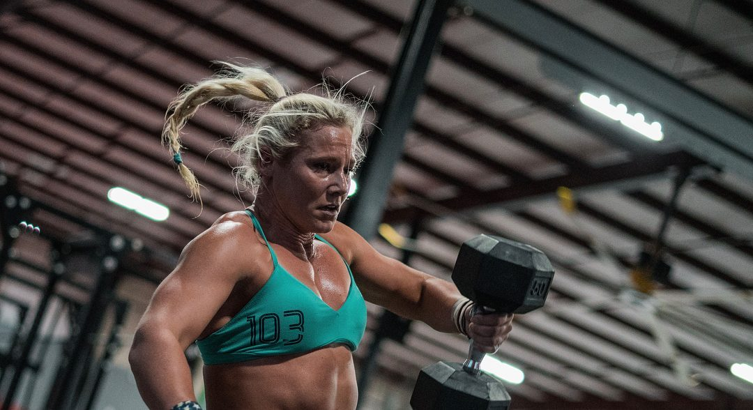 CrossFitter Elly Kabboord Suspended Four Years for Clenbuterol Positive