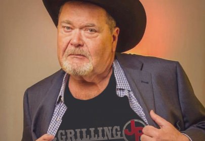 Jim Ross Doesn't Care If Brock Lesnar is Using Steroids