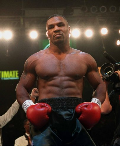 Mike Tyson Used His Children's Urine to Pass Anti-Doping Tests