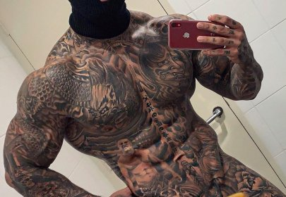Instagram Star YaKiBoY Arrested for Steroid Possession