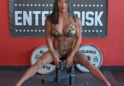 IFBB WPD Pro Amy Kozle Charged with Steroid Distribution