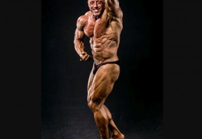 Bodybuilder Ben Harnett Struggled with Cocaine Abuse Before His Suicide