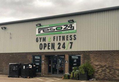 Reso24 Gym Scunthorpe Closed During Anti-Drug Raid