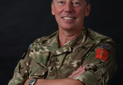 British Army Chiefs Won't Rule Out Anabolic Steroids for Troops