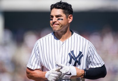 NY Yankees Refusal to Pay Jacoby Ellsbury May Be Related to Steroids