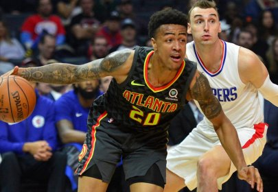Atlanta Hawks John Collins Tests Positive for GHRP-2
