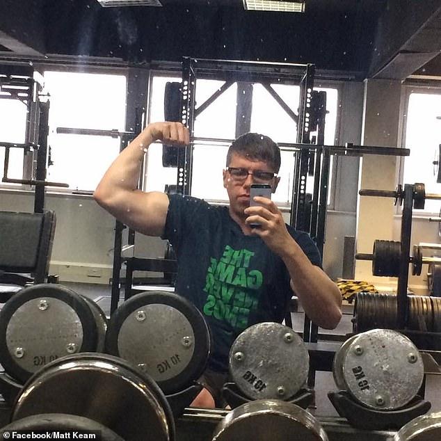 Bodybuilders Hid Steroid Syringes in Supermarket to Prank Customers