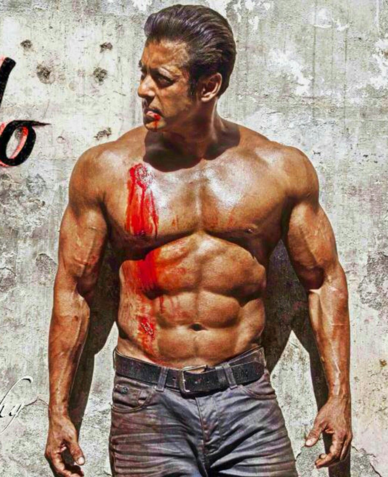 Bollywood's Biggest Star Denounces Steroid Use