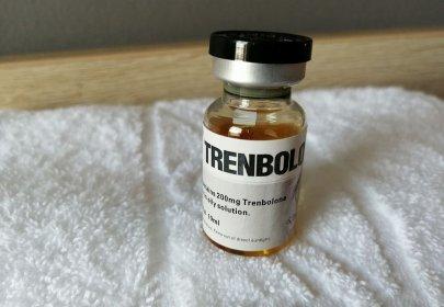 Dragon Pharma Trenbolone 200 Selected for AnabolicLab Analysis