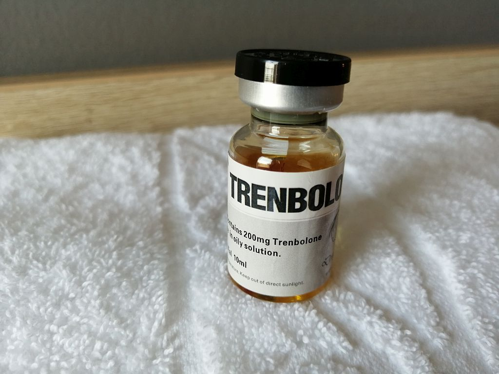 Dragon Pharma Trenbolone 200 Selected for AnabolicLab Analysis