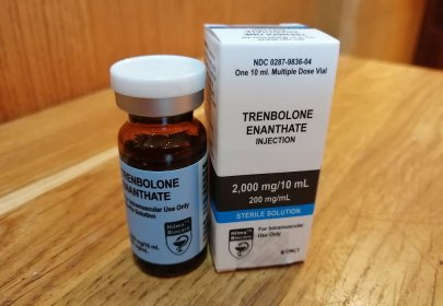 Hilma Biocare Trenbolone Enanthate Selected by AnabolicLab