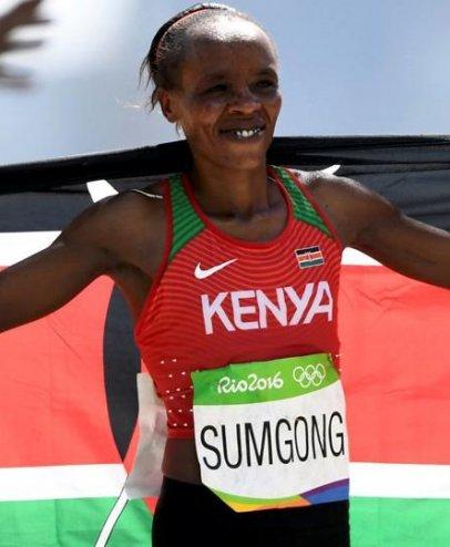 Kenya Plans to Throw Steroid Using Athletes in Jail
