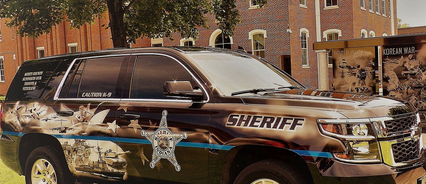 Indiana Sheriff Deputy Caught Selling Trenbolone