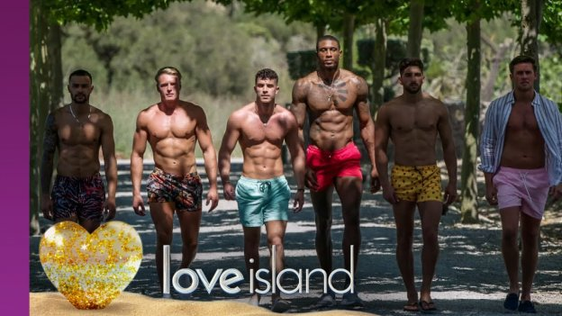 Love Island PHOTO