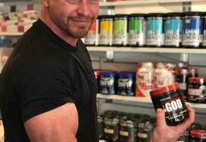 Former Michigan Cop Charged with Selling Anabolic Steroids