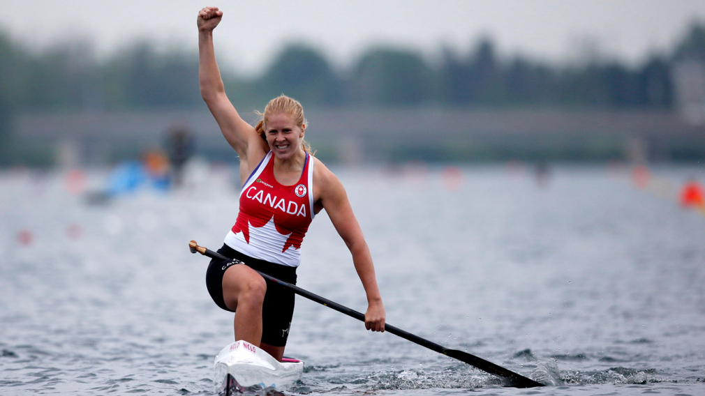 Canadian Canoeist Tested Positive for Ligandrol from Sex with Her Boyfriend