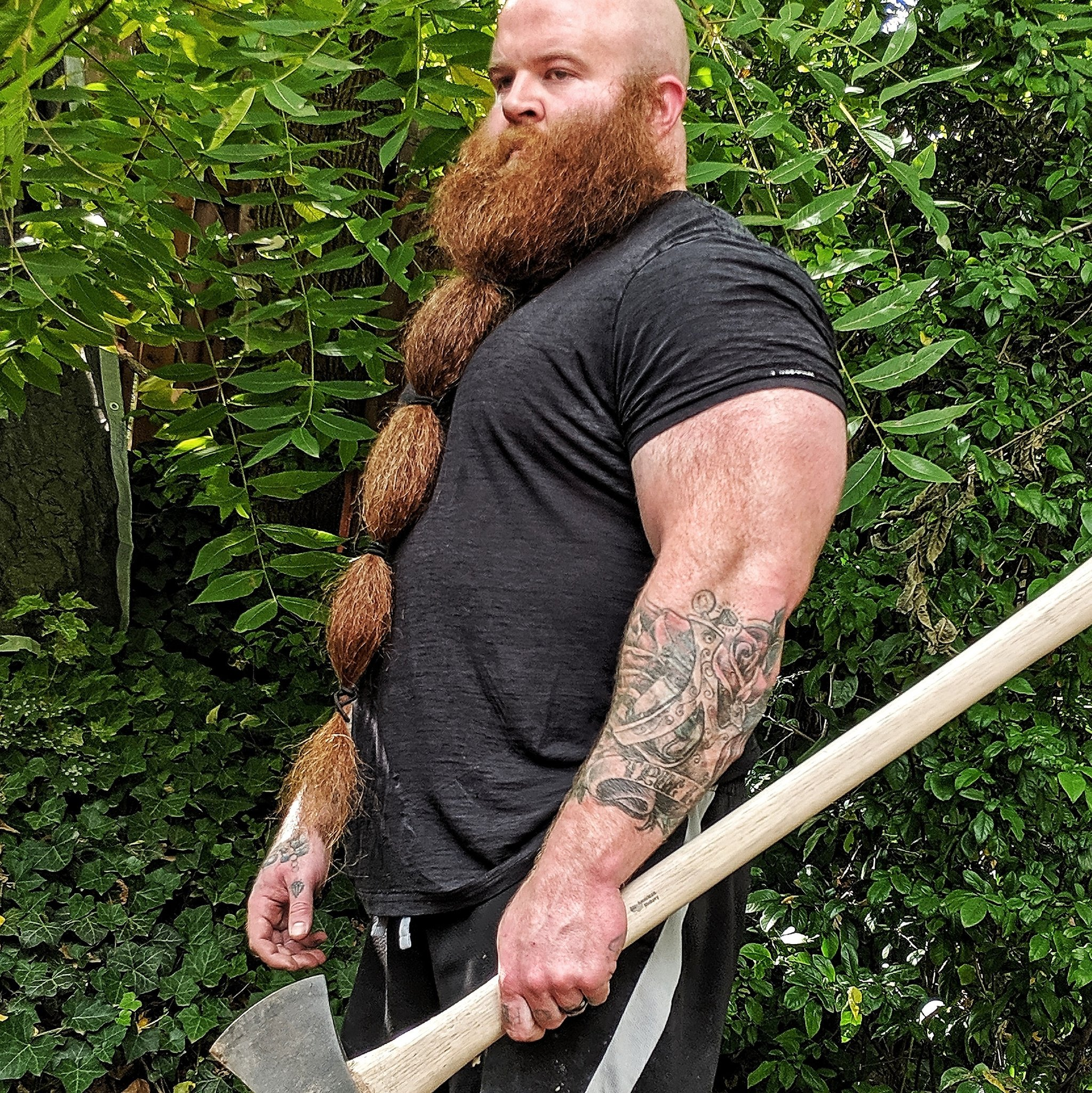 """""""Modern Day Viking"""" Prison Guard Indicted for Selling Steroids"""