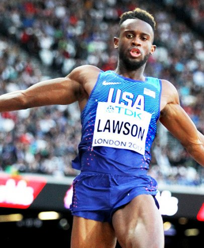 Olympic Long Jumper Tested Positive for Trenbolone After Eating Beef