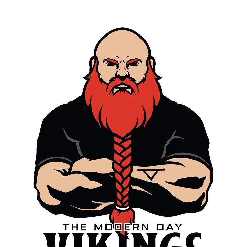 Modern Day Vikings Beard Care PHOTO