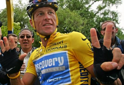 Lance Armstrong Never Touched hGH Again After Testicular Cancer