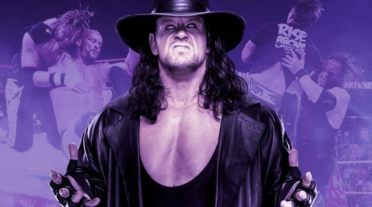 The Undertaker Admits Using Steroids Under Incredible Pressure to Be Big