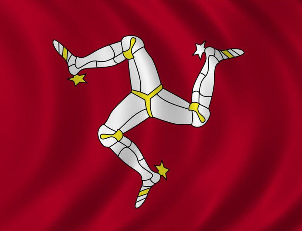 Isle of Man Prosecutes Individual Steroid Users